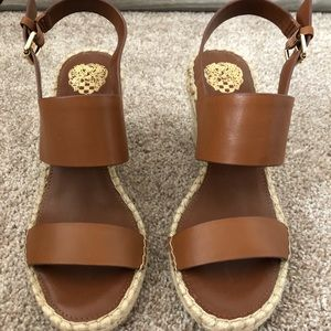 Vince Camuto Wedges New